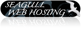 Seagull Web Hosting & Maintenance